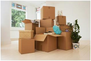 moving company Orange County