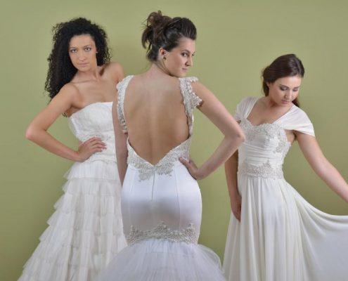 portrait-of-a-three-beautiful-woman-in-wedding-dress