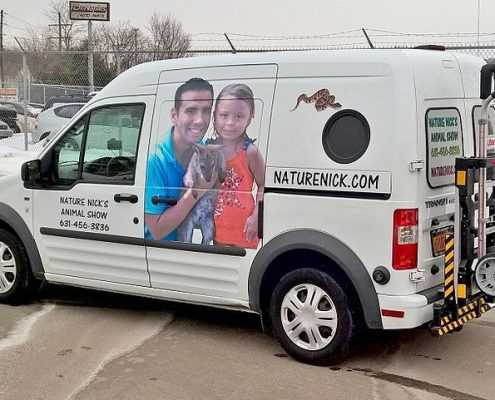2011_Ford_Transit_Nature_Nick's_Animal_Adventures