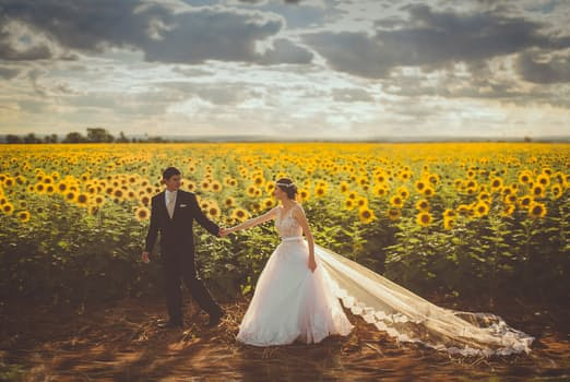 Types Of Wedding Photography Styles