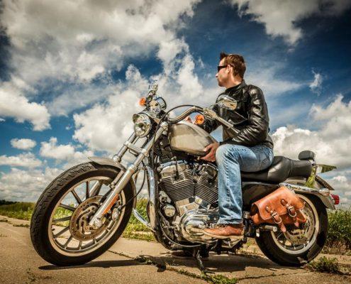 vintage motorcycle repairs