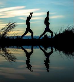 Fitness-Consciousness