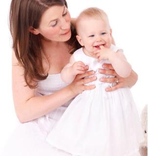 Children's Wear to Moms