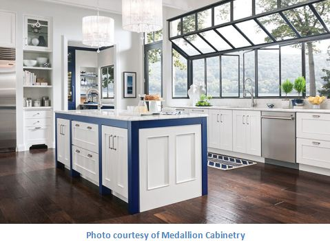 How To Create A Crisp, Clean Looking Kitchen? Experts Weigh In ...