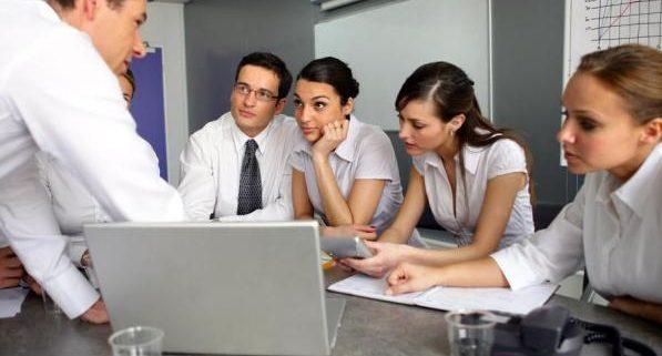 employee benefits professionals