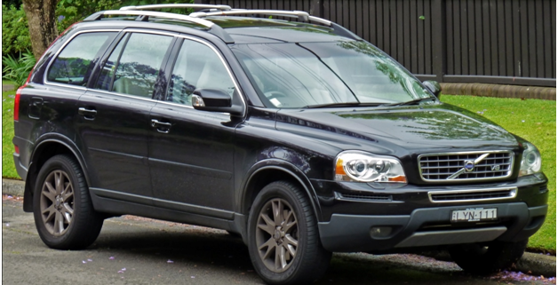 Ing A Used Volvo Xc90 Here Are The Common Issues Owners Complain About