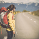 Traveling with a Backpack— Her Guide to Packing Light