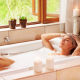 How To Create A Perfectly Relaxing Bath