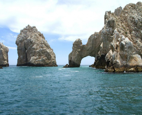 Cabo San Lucas The Ideal Place For Fishing