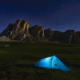 How to Choose the Perfect Campsite