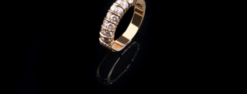 Types of Eternity Rings