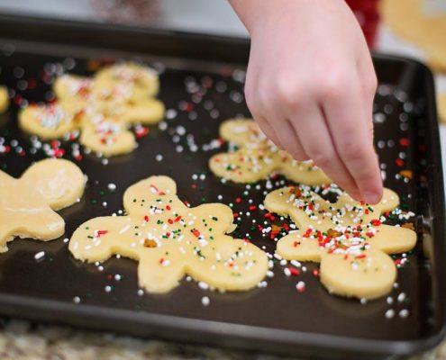 Baking Essentials Checklist