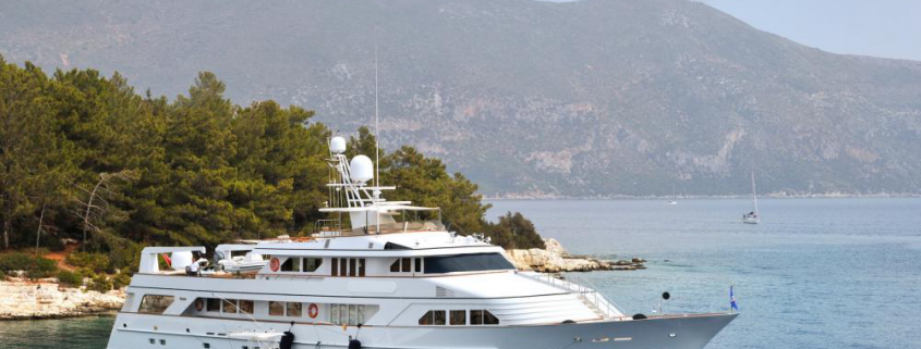Celebrities And Their Favorite Yachts