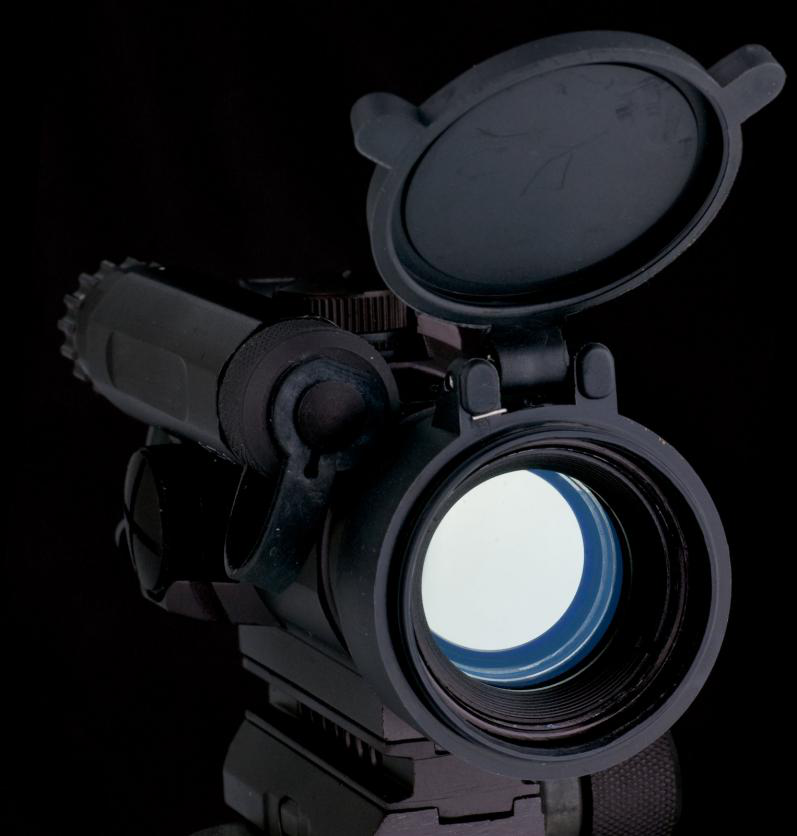 Magnification Scopes