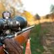 Hunting Optics: Red dots Vs Magnification Scopes