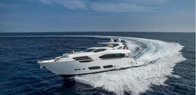 Yacht Types