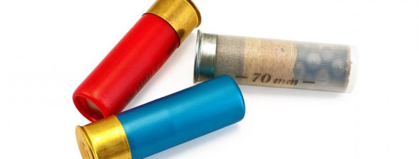 shotgun cartridge