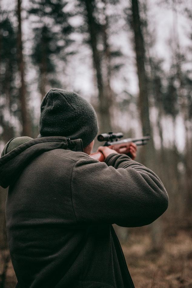 Responsible Hunting