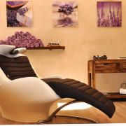 hairdressing salon chair