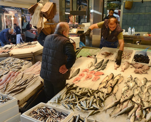 Ultimate Guide to Buying Seafood