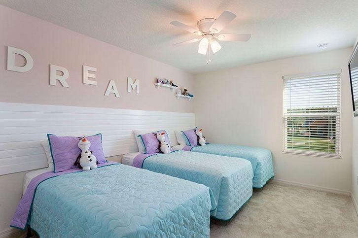 vacation rentals Orlando