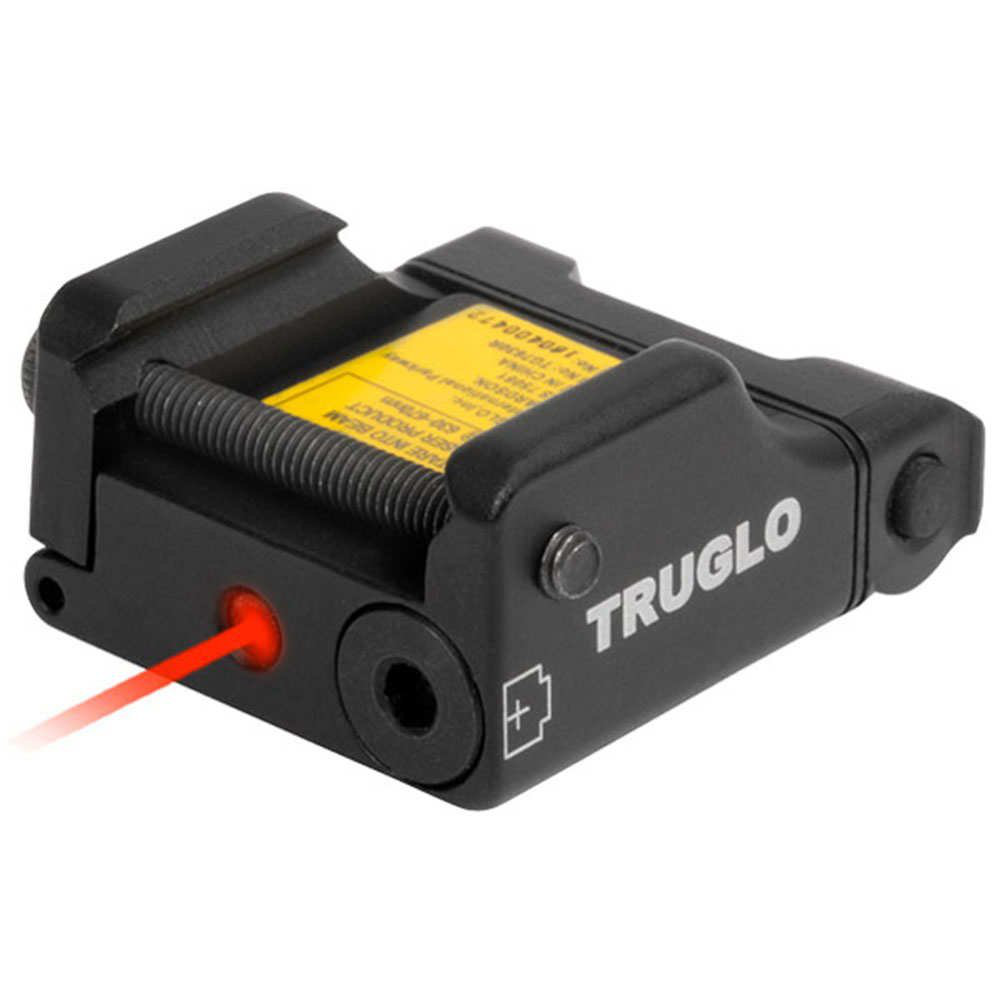 MICRO-TAC Tactical Micro Laser