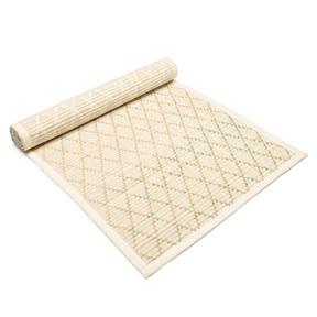 handmade sustainable yoga mat