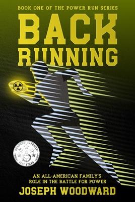 """Back Running"" by Joseph Woodward"