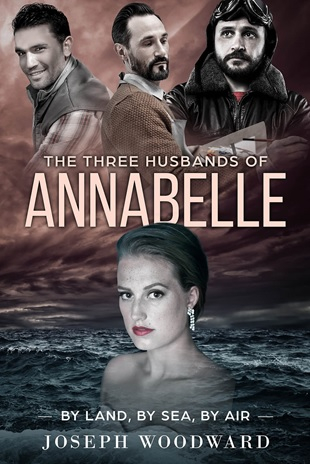"""""""The Three Husbands of Anabelle"""" by Joseph Woodward"""