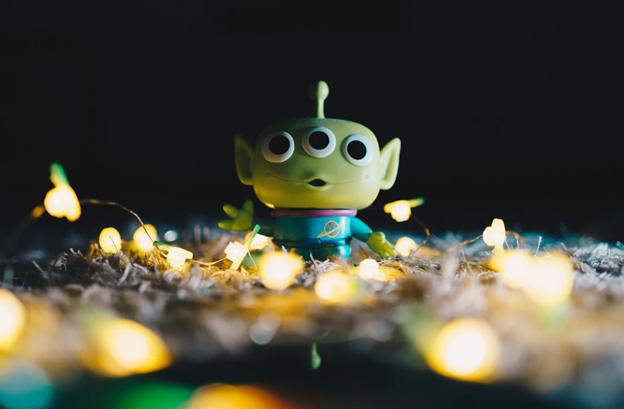 Funko-Pop-alien