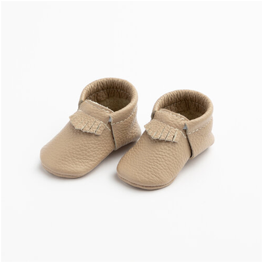 Newborn shoes for babies by Shoe Strings